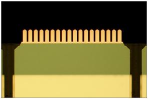NANOSENSORS™ Nanoink® compatible Silicon Nitride Arrays